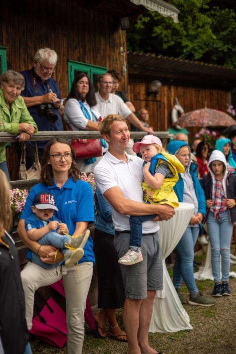 Eigentümerfamilie Martina und Thomas Schauer